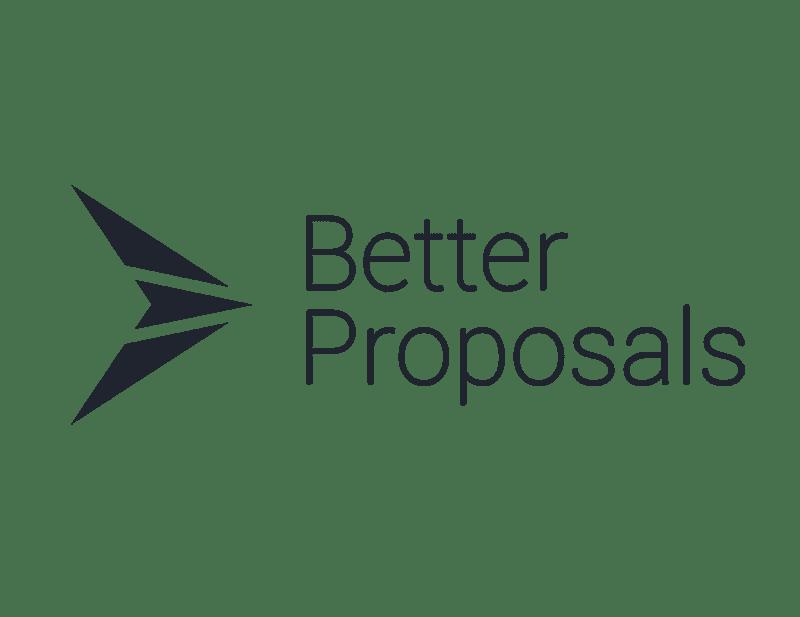Better Proposal